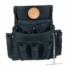 Klein Tools 5719 Electricians Tool Pouch-