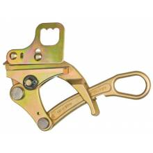 Klein Tools KT4501 Parallel Jaw Grip- Forged- Hot-Latch- Locking Ha