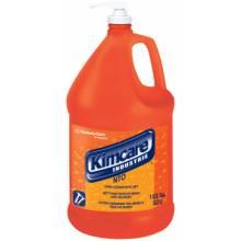 Kimberly-Clark Professional 91057 1 Gallon Pump Naturallytuff Orange Hand Cleaner (4 GAL)
