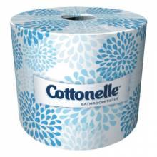 Kimberly-Clark Professional 13135 Kleenexcottonellebathroom Tissue/Ca/20Rl