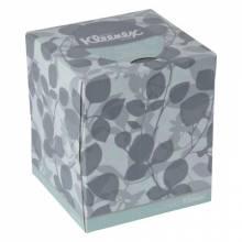 Kimberly-Clark Professional 21272 Kleenex Naturals Boutique Facial Tissue (36 EA)