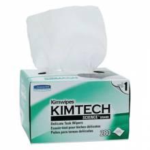 Kimberly-Clark Professional 34120 Kimwipes Ex-L Wipes Wht30Boxes/Ca (30 BX)