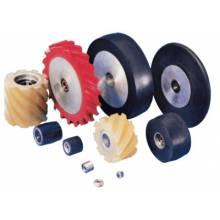 Dynabrade 11086 Db 11086 Contact Wheel Assy