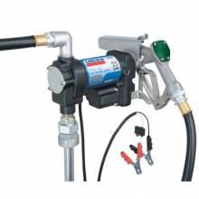 Lincoln Industrial 1550 Diesel Fuel Transfer Pump
