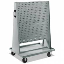 Kennedy 50102UGY Tool Trolley W/60-Piecetoolholder Set