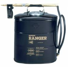 H. D. Hudson 94015 Ranger Galv. Steel Single-Acting Pump