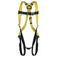 Msa 10072481 Harness Workman Vest  Qfls  Sxl