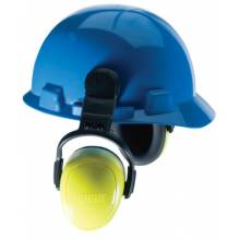 Msa 10087439 Left/Right Low Wht Helmet Mounted Nrr 21