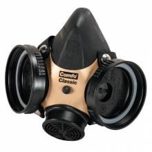 Msa 808061 Large Black Respirator F
