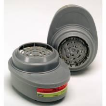 Msa 815366 Gme-P100 Cartridge (2 CTG)