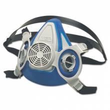 Msa 815700 Advantage 200 Half Facerespirator Large