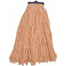 Magnolia Brush 6224 24Oz. Sta-Flat Mop Head (1 EA)