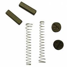 Master Appliance 35257 Kit Of 2- Brush & Spring