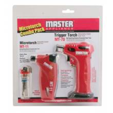 Master Appliance MT-70P Mt-70P Triggertorch Promo Pack