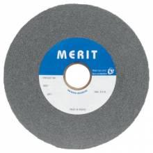 Merit Abrasives 05539512635 Deburr & Finish Wheel 8X 1 X 3