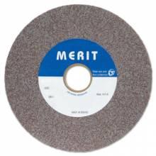 Merit Abrasives 05539533741 Heavy Deburring Wheel 8X 1 X 3 (1 EA)