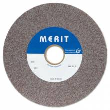 Merit Abrasives 05539543700 Heavy Deburring Wheel 8X 1 X 3 (1 EA)