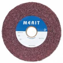 Merit Abrasives 05539563441 Metal Finishing Wheel 6X 1 X 1