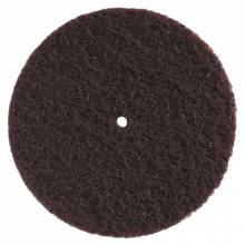 Merit Abrasives 08834162412 A/O High Strength Buffing Discs 8