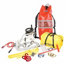 Honeywell Miller SEWPKT/75FT Safescape Elite Rescue/Descent Device Wind Energ