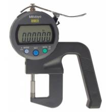 Mitutoyo 547-400S Digimatic Thickness Gage/Idc112