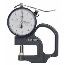 Mitutoyo 7326S Dial Thickness Gage (2804S-10)