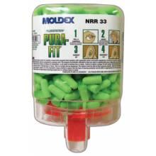 Moldex 6844 Pura-Fit Plugstation Dispenser Pack(1500 Per Cs) (250 PR)