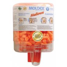Moldex 6846 Plugstation With 250 Pairs Mellows- Nrr 30
