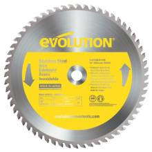 Evolution 14BLADE-SSN S/Stl Cutting Blade 14""