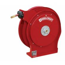 Reelcraft A5850OLP Hose Reel 1/2X50 Air/Water