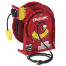 Reelcraft L45451233 12/3 Sjo X 45' Cord Reel