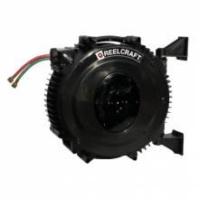 Reelcraft STW3450OLP Hose Reel 1/4X50 Oxy/Acet
