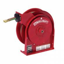 Reelcraft TW5425OLP Weld Hose Reel 1/4X25 Grr