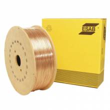 Esab Welding 1382F05 86 035 44# Sp 70S6 Wire (1 LB)