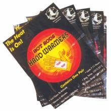 Occunomix 1100-10R Reg Heat Packs: 10 Pack(5 Pr)