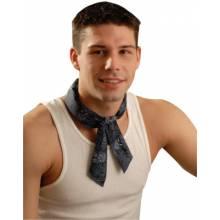 Occunomix 940-CBL Miracool Bandana Cowboyblue