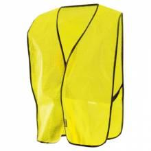 Occunomix LUX-XNTM-YXL Xl Occlx No Tape Mesh Vest:Yel