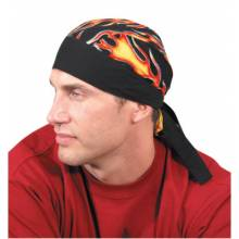 Occunomix TN5-FLA Tuff Nougies Reg Tie Hat: Fla