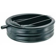 Plews 75-762 5-Gal. Plastic Drain Pan