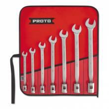 Proto 1270A Set Wr Comb Flex 7 Pc 12