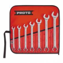 Proto 3700A Set Wr Flare Nut Comb 7