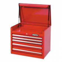 """Proto 445419-12RD 54"""" Chest 12 Drawers"""