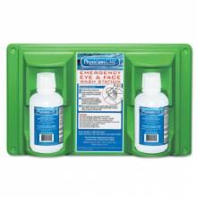 First Aid Only 24-102 16-Oz. Eye & Skin Flushstation W/2 16-Oz B