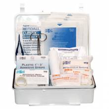 First Aid Only 6084 No. 25 Contractors Kitweatherproof Plastic