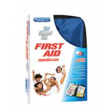 First Aid Only 90166 Soft Sided First Aid Kit: 95 Pieces (1 EA)