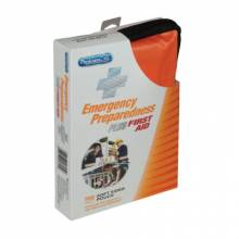 Pac-Kit 90305 Soft Sided First Aid Kit- Emer Prepare To Go 100 (6 EA)