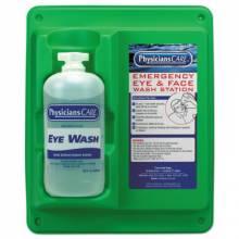 First Aid Only 90501-001 Eyewash Station  Single32 Oz. Bottle (6 EA)