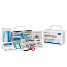 First Aid Only 90754 10 Person Bulk Ansi A  Plastic (1 EA)