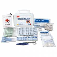 First Aid Only 9300-10P 10 Person  96 Piece Bulkcontractors Kit