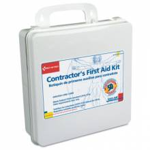 First Aid Only 9303-50P 50 Person  237 Piece Bulk Contractors Kit